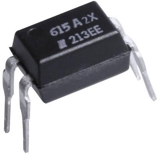 Optocsatoló 1 db fototranzisztorral, DIL 4, Isocom Components SFH615A-2X