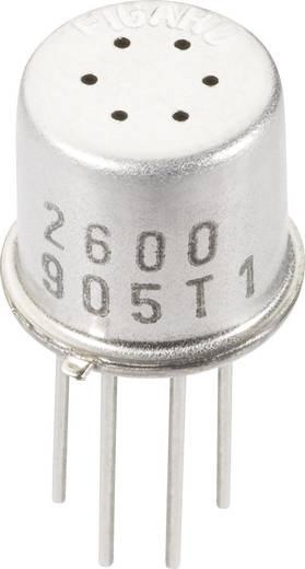 Levegőminőség ellenőrző gáz szenzor Figaro TGS 2600-B00 Különböző gázok és légszennyezések (Ø x Ma) 9.2 mm x 7.8 mm