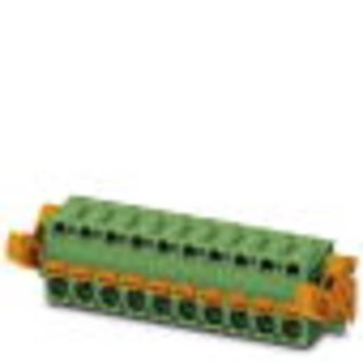 Phoenix Contact Stift ház kábel FKC Pólusok száma 4 Raszterméret: 5.08 mm 1792533 50 db