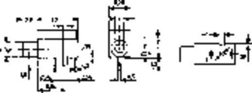 Kapcsolós aljzat, Mentor 1817.2131