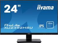 Iiyama ProLite XU2492HSU LED monitor (felújított) 60.5 cm (23.8 coll) EEK A (A+++ - D) 1920 x 1080 pixel Full HD 4 ms Ki Iiyama