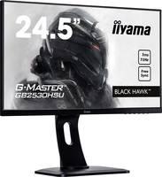 Iiyama G-MASTER GB2530HSU LED monitor (felújított) 62.2 cm (24.5 coll) EEK A+ (A+++ - D) 1920 x 1080 pixel Full HD 1 ms Iiyama