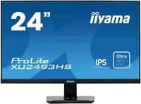 "Iiyama ProLite XU2493HS LED monitor (felújított) 60.5 cm (23.8 "") EEK A+ (A+++ - D) 1920 x 1080 pixel Full HD 4 ms Kijel Iiyama"