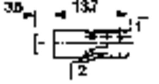 Tesztelő kapcsolós aljzat, Mentor 1823.2235