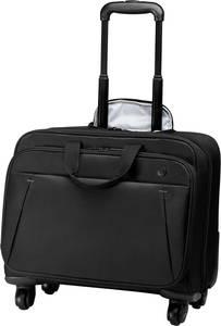 "HP Notebook gurulós táska HP Business 4 Wheel Roller Case - Notebo Alkalmas: Max.: 43,9 cm (17,3"") Fekete HP"