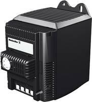 Kapcsolószekrény fűtés FH-TH 200W 230V BK Weidmüller 230 V/AC 200 W (H x Sz x Ma) 139 x 88 x 142 mm (2558090000) Weidmüller