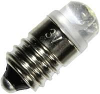 LED-es zseblámpaégő E10 foglalattal, 3 V/DC, fehér (184051) Kash