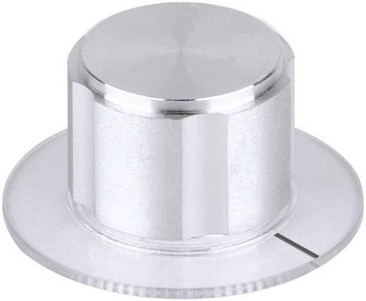 Mentor Fémgomb FÉMGOMB D20 TÁRCSÁVAL, VONÁSSAL Alumínium Tengely Ø 6 mm