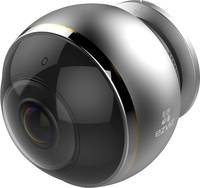 ezviz Mini Pano CS-CV346-AO-7A3WFR WLAN IP Megfigyelő kamera 1344 x 1344 pixel (CS-CV346-AO-7A3WFR) ezviz