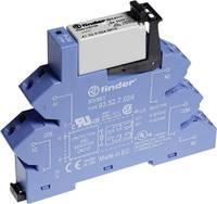 Csatoló relé 1 db 24 V/DC 8 A 2 váltó Finder 38.62.7.024.0050 Finder