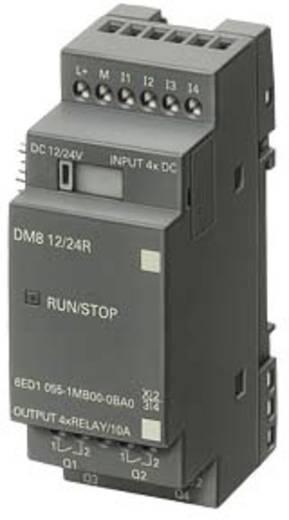 SPS bővítő egység Siemens LOGO! DM8 24 6ED1055-1CB00-0BA0<b
