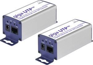 Renkforce RF-3684870 Hálózati hosszabbító 2 drótos Hatótáv (max.): 500 m 1.200 Mbit/s Renkforce