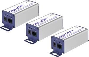 Renkforce RF-3684872 Hálózati hosszabbító 2 drótos Hatótáv (max.): 500 m 1.200 Mbit/s Renkforce