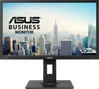 Asus BE249QLBH LED monitor (felújított) 60.5 cm (23.8 coll) EEK A (A+++ - D) 1920 x 1080 pixel Full HD 5 ms HDMI™, Kijel Asus