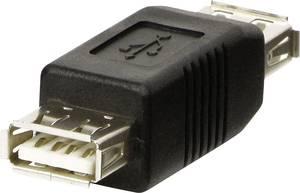 LINDY USB 2.0 Átalakító LINDY USB Adapter Typ A Kpl an A Kpl LINDY