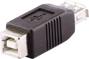 LINDY USB 2.0 Átalakító LINDY USB Adapter Typ A-F/B-F LINDY