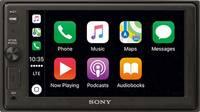 Sony XAVAX1000.EUR Dupla DIN moniceiver AppRadio, Beépített navigációs rendszer Sony