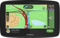 TomTom GO 6 Essential Navigációs készülék 15.2 cm 6 coll Európa TomTom
