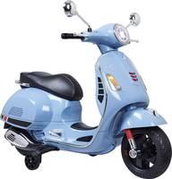 Jamara 12 V Ride-on Vespa Kék (460347) Jamara
