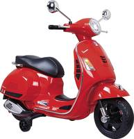 Jamara 12 V Ride-on Vespa Piros (460348) Jamara