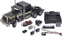 Tamiya 333056336 King Hauler Black Edition 1:14 (333056336) Tamiya