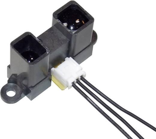 Távolságmérő szenzor GP2Y0A02YK