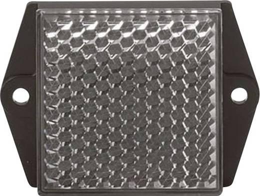 Reflexiós, lézeres fénysorompó, hatótáv: 10 m, Idec SA1E-LPP3C-SET