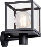 Nordlux Dalton 46901003 Kültéri fali lámpa EEK: fényforrástól függ LED E27 40 W Fekete (46901003) Nordlux