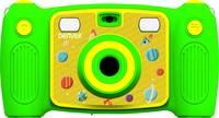 Denver KCA-1310 Digitális kamera Zöld, Sárga Denver
