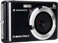 Digitális kamera AgfaPhoto DC5200 21 MPix (DC5200-BK ) AgfaPhoto