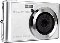 AgfaPhoto DC5200 Digitális kamera 21 MPix Ezüst AgfaPhoto