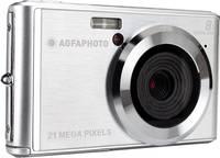 Digitális kamera AgfaPhoto DC5200 21 MPix (DC5200-SIL) AgfaPhoto