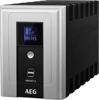 Megszakításmentes tápegység 1200 VA AEG Power Solutions PROTECT A 1200 (6000021992) AEG Power Solutions