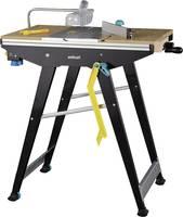 Wolfcraft 6906000 Gépasztal Master vágva 1500 17 kg Szín: Fekete Wolfcraft