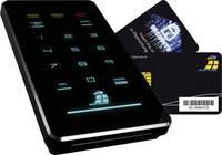 "Digittrade HS256 S3 Külső SSD merevlemez 6,35 cm (2,5"") 500 GB Fekete USB 3.0 (DG-HS256S3-500S) Digittrade"