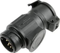 as - Schwabe 60469 Utánfutó adapter [Dugó, 13 pólusú - Dugó, 7 pólusú] as - Schwabe