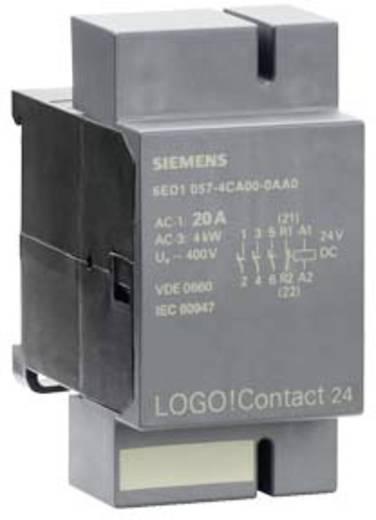 SPS bővítő egység Siemens LOGO! Contact 24 6ED1057-4CA00-0AA0