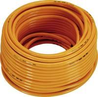 as - Schwabe 59442 Villanyszerelési kábel H07BQ-F 5 x 1.5 mm² Narancs 50 m as - Schwabe