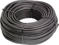 as - Schwabe 10027 Villanyszerelési kábel H07RN-F Fekete 50 m as - Schwabe