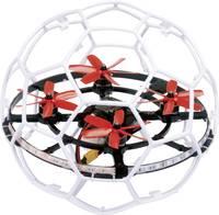Graupner Sweeper HoTT Droneball Quadrokopter építőkészlet Graupner