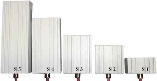 Kapcsolószekrény Fűtés S3 50W/12-60 VACDC