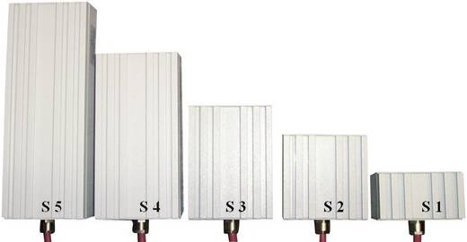 Kapcsolószekrény Fűtés S5 100W/110-265 VACDC