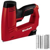 Einhell TC-EN 20 E Elektromos tűzőgép Kapocs hosszúság 6 - 14 mm Einhell