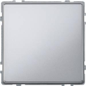 Merten Vakfedél Aquadesign Alumínium 348360 Merten