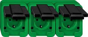 Merten Komplett Zöld 229377 Merten