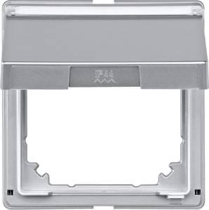 Merten Köztes keret Borítás Aquadesign Alumínium 516660 Merten