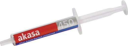 Hővezető paszta 5g Max. 200 °C Akasa® AK-450