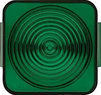 Merten Borítás Fényjelzés Zöld 319012 Merten