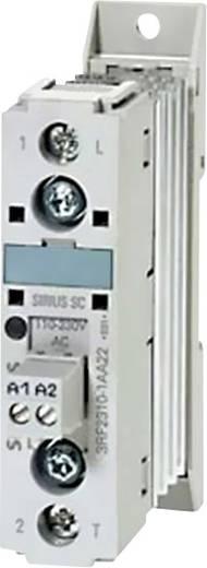 Félvezető kontaktor, védőkapcsoló Sirius 3RF23 Siemens 3RF2320-1AA22 Terh.áram 20 A Kapcsolási feszültség 24 - 230 V/AC