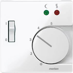 Előlapi borítás Merten 534 (534919) Merten